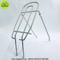 Gác ba ga xe đạp phổ thông asama martin bánh 650 - 680