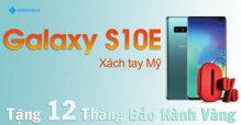 Điện thoại Samsung Galaxy S10e