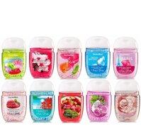 Gel Rua Tay Kho Bath & Body Works Pocket Bac Anti-Bacterial Hand Gel 29ml