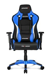 Ghe Akracing CPX11 Blue - Pro X Series