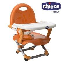 Ghế ăn cho bé Chicco Pocket có điều chỉnh độ cao