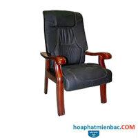 Ghế họp chân gỗ GH09