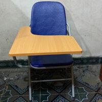 ghế liền bàn