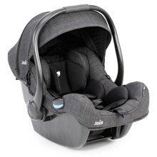 Ghế ngồi ô tô trẻ em JOIE GEMM CHROMIUM bảo vệ bé khỏi chấn động hai bên phù hợp cho trẻ từ sơ sinh đến 13kg