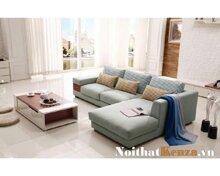 Sofa nỉ SN13