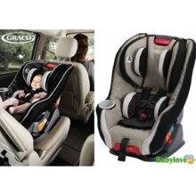 Ghế ngồi ô tô 2 giai đoạn Graco SIZE4ME GC-8W500PCE