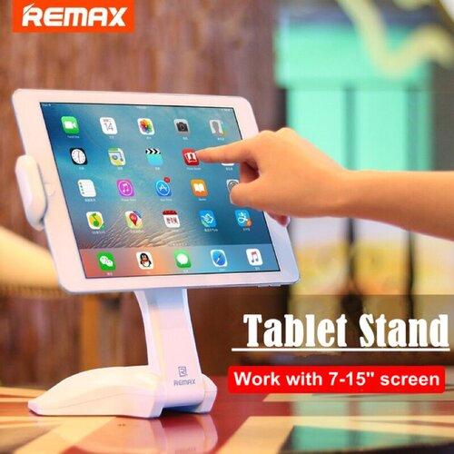 Giá đỡ máy tính bảng Remax RM-C16 xoay 360 độ