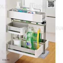 Kệ đựng chai lọ tẩy rửa Eurogold EU.SL400
