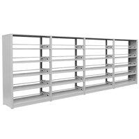 Giá kệ sắt để sách hồ sơ thư viện Nội thất 190 GS03-4
