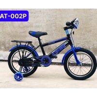 [GIÁ RẺ] Xe đạp trẻ em 16 inh cho bé 5-7 tuổi nhập khẩu cao cấp