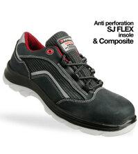 giày bảo hộ lao động jogger Valley S1P