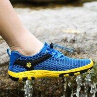 Giày chạy bộ đường dài đi mưa 2 trong 1 sản phẩm em nhẹ nhanh khô