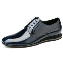 Giày tây buộc dây Olunpo QHT1416