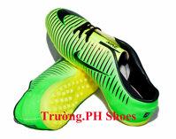 Giày Nike Mercurial Xanh Đen