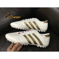 Giày phủi 3 sọc, giày bóng đá CT3, giày đá banh
