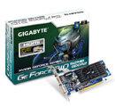 Card đồ họa (VGA Card) Gigabyte GV-N210OC-512I  -  NVIDIA GeForce 210, GDDR2, 512MB, 64 bit, PCI Express 2.0