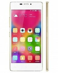 Gionee Elife S5.1
