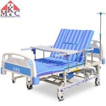 Giường bệnh điều khiển điện KT-GB01 - 3 chức năng