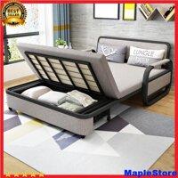 Giường gấp thành sofa