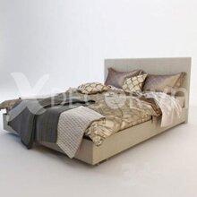 GIƯỜNG NGỦ sofa nhập khẩu malaysia GN006