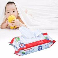 Gói Khăn giấy ướt Baby cho bé