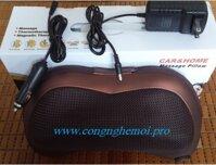 Goi massage hong ngoai CAR/HOME Pillow CHM-8028