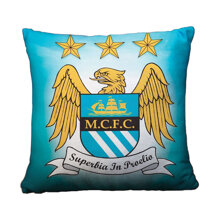 Gối vuông Manchester City - GVST007