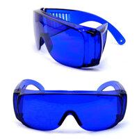 Golfer Golf-ball Finder for Easy Ball Detection finding Glasses w/ Box