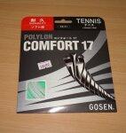 Cước tennis Polylon Comfort 17