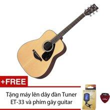 Đàn guitar acoustic Yamaha F370DW