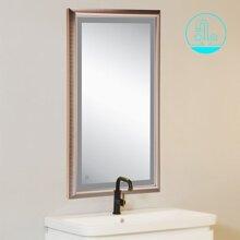 Gương đèn Led cảm ứng Empolo AMH12B02
