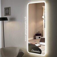 Gương soi toàn thân đèn led Iphone X