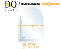Gương treo nhà tắm cao cấp Đình Quốc DQ 4144