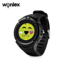 Đồng hồ định vị GPS trẻ em Wonlex GW600