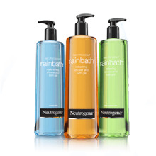 Sữa tắm Neutrogena Rainbath 473ml