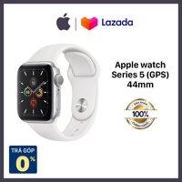 [HÀNG CHÍNH HÃNG VN/A - TRẢ GÓP 0%] Đồng hồ thông minh Apple Watch Series 5 44mm - Phiên bản GPS - Tương thích iPhone