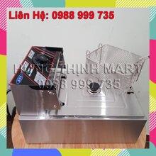 Bếp chiên đơn Sunny SN01
