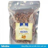 Hạt óc chó bóc vỏ Premium Nut Green Walnuts 500g