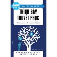 HBR Guide To – Trinh Bay Thuyet Phuc