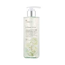 Sữa dưỡng thể hương nước hoa làm trắng da TheFaceShop Perfume Seed White Peony Body Milk 300ml