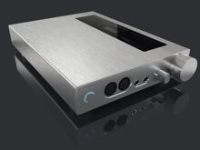 Headphone Amply Sennheiser HDVA600