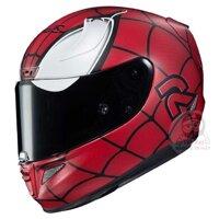 HJC RPHA 11 Pro Spiderman