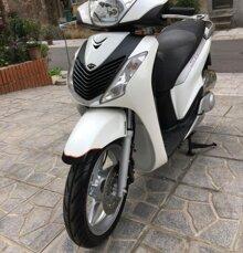 Xe máy Honda SH 125i hàng nhập
