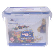 Hộp bảo quản thực phẩm Classic Lock&Lock HPL851 - 680ml
