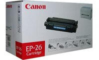 Hop muc Canon EP-26 dung cho may in Canon LPB3200/MF3110
