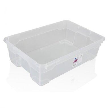 Hộp nhựa chứa đồ Kis R-Box M Body