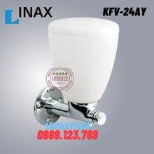 Hộp đựng xà phòng nước gắn tường Inax KFV-24AY
