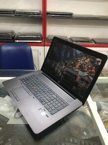 Laptop HP Zbook 17 G3 Mobile Workstation - Core i7 6700HQ, RAM 16GB, HDD 1TB, Nvidia Quadro M1000M, 17.3 inch
