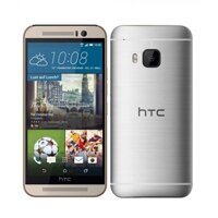 HTC ONE M9 32G Fullbox - BH 1 đổi 1