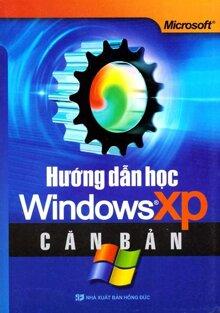 Hướng dẫn học Windows XP căn bản